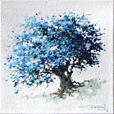 Thumbnail for Blauwe Olijven