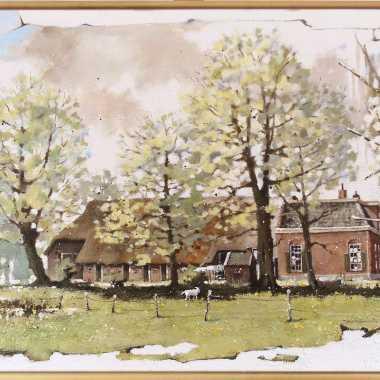 Thumbnail for Boerderij