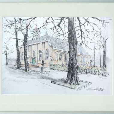 Thumbnail for Grote Kerk Hoogeveen-2