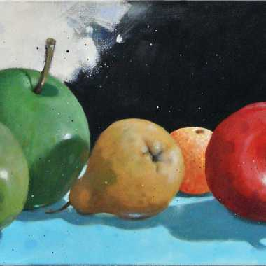 Thumbnail for Kunstfruit